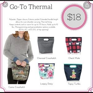 thirty-one Other - Tnirty One Go To Thermal